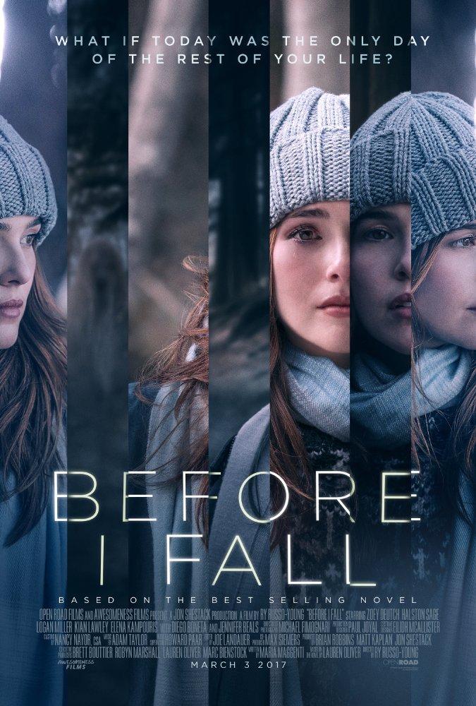Before I Fall:  Na hraně zítřka na střední škole | Fandíme filmu
