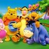 Kryštůfek Robin: Chystá se hraná verze Medvídka Pú   Fandíme filmu
