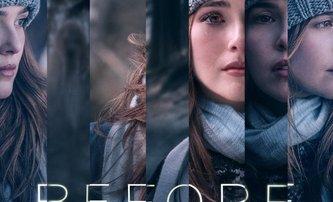 Before I Fall:  Na hraně zítřka na střední škole   Fandíme filmu