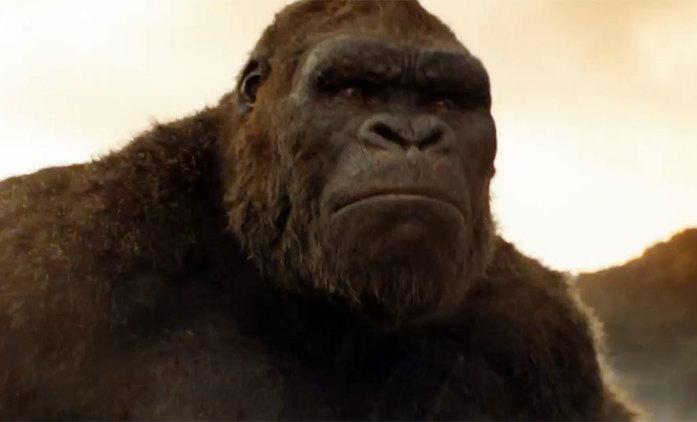 Box Office: Kong je král...i když možná spíš králíček | Fandíme filmu