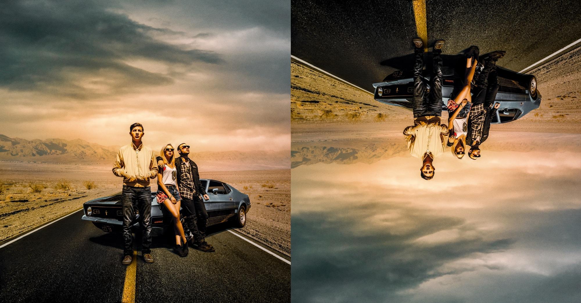 Detour: Neo-noirová kriminálka nabídne víc verzí reality | Fandíme filmu