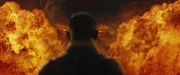 Kong: Ostrov lebek   Fandíme filmu