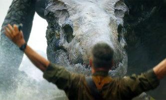 Kong: Ostrov lebek: Seznamte se s monstry   Fandíme filmu