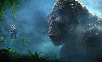 Kong: Ostrov lebek v dalším mezinárodním traileru | Fandíme filmu