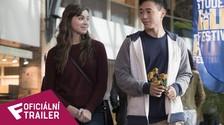 The Edge of Seventeen - Oficiální Mezinárodní Trailer | Fandíme filmu