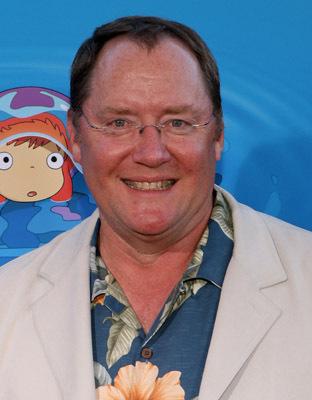 John Lasseter   Fandíme filmu