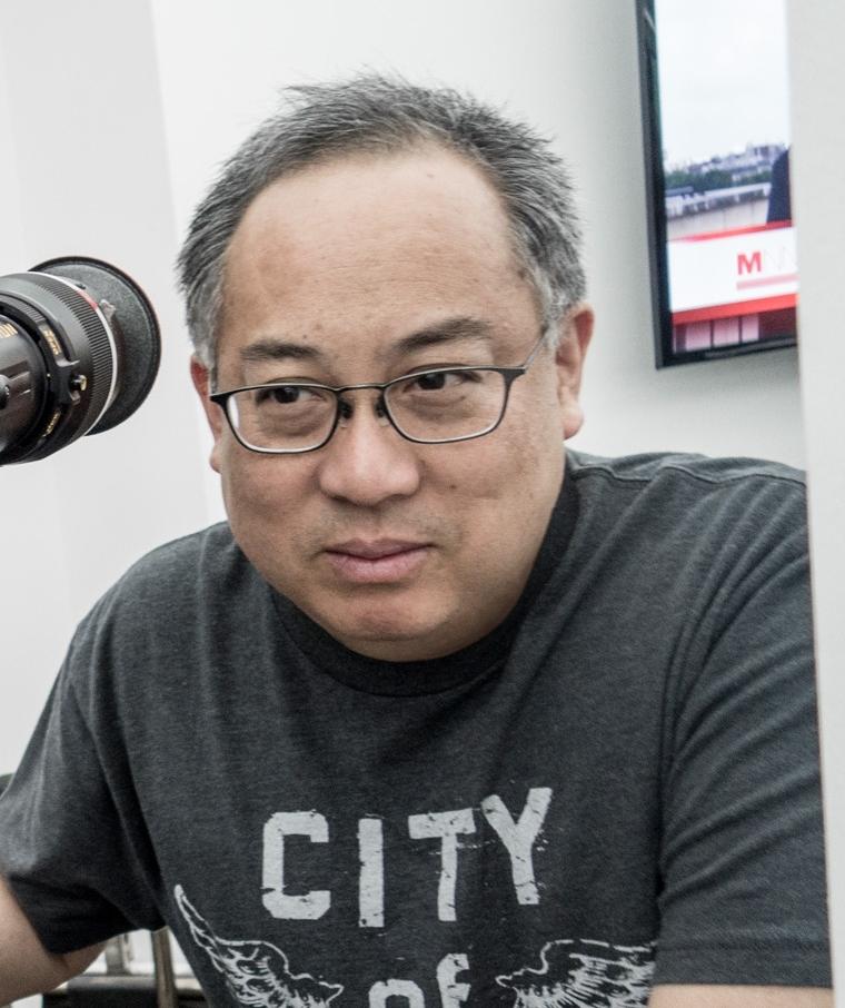 Larry Fong   Fandíme filmu