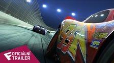 Auta 3 - Oficiální Teaser Trailer | Fandíme filmu