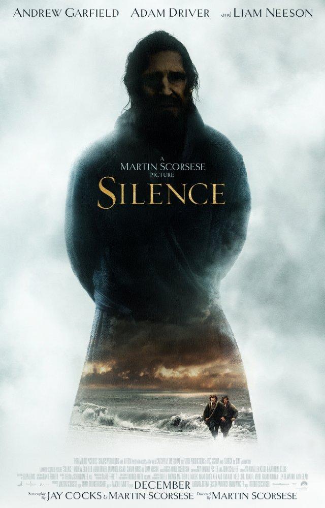 Mlčení | Fandíme filmu