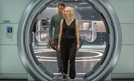 Pasažéři: První dojmy z očekávané sci-fi | Fandíme filmu