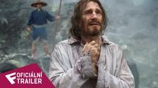 Silence - Oficiální Trailer | Fandíme filmu