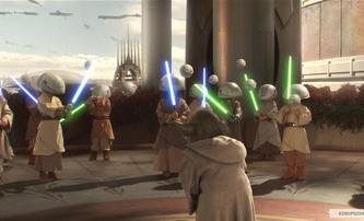 Star Wars: George Lucas málem stvořil ještě jeden seriál | Fandíme filmu
