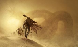 Duna: Adaptace zásadního sci-fi románu se skutečně chystá | Fandíme filmu
