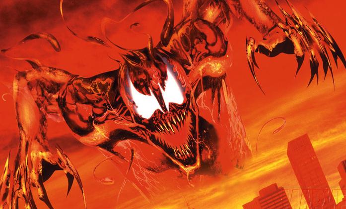 Spider-Man: Muzikálová hvězda chce být sadistický Carnage | Fandíme filmu