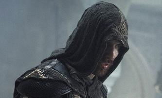 Assassin's Creed: Hlavní hrdina vstupuje do Animu v prvním klipu | Fandíme filmu