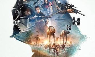 Rogue One: Tarkin, předprodej nestíhá, délka filmu, nový trailer | Fandíme filmu