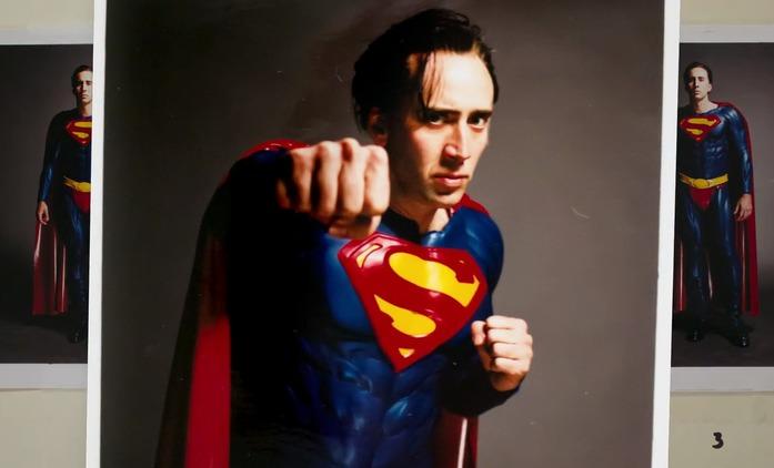 Teen Titans Go!: Nicolas Cage si konečně zahraje Supermana | Fandíme filmu