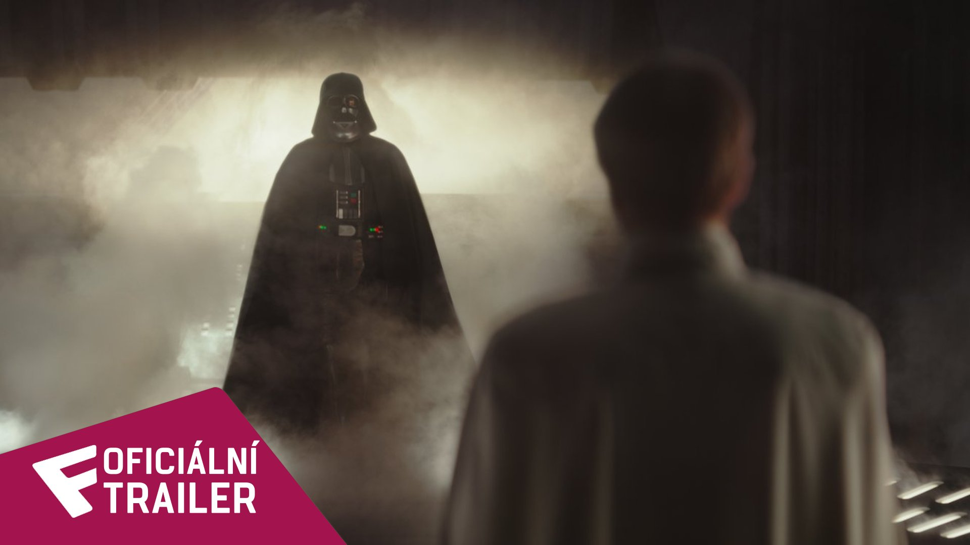 "Rogue One: Star Wars Story - Oficiální ""Trust"" Trailer 