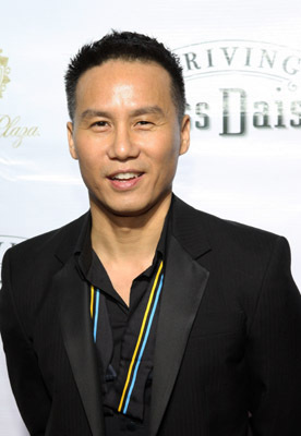 BD Wong | Fandíme filmu