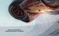 Auta 3: Po prvním destruktivním teaseru destruktivní plakát | Fandíme filmu