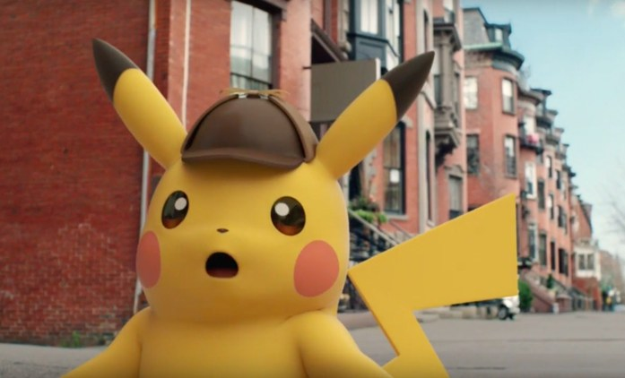 Detective Pikachu: S Pokémonem chce do party další hvězda | Fandíme filmu