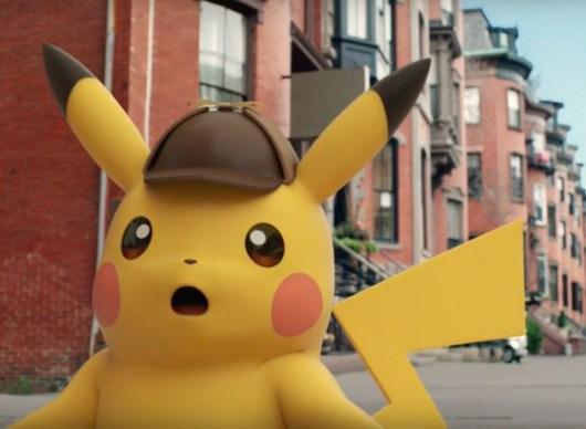 Detective Pikachu má datum premiéry | Fandíme filmu