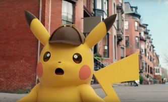 Detective Pikachu neuvěřitelně nabírá další výraznou osobnost | Fandíme filmu