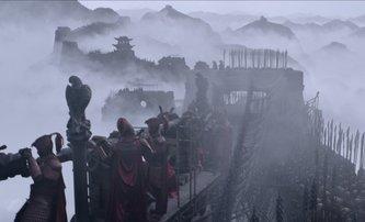 Velká čínská zeď: První dojmy | Fandíme filmu