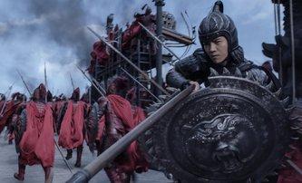 Velká čínská zeď: Devítiminutový trailer na válečnou mašinerii | Fandíme filmu