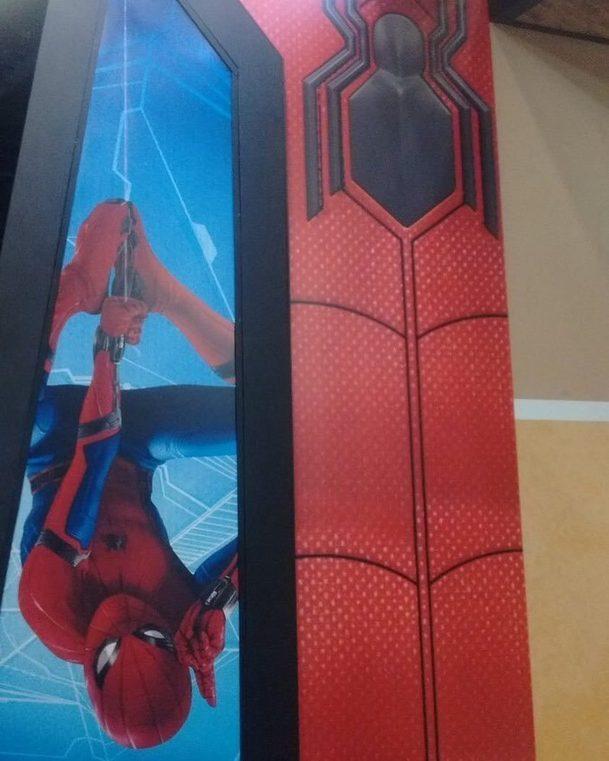 Spider-Man: Homecoming: Plakát, trailer na cestě   Fandíme filmu