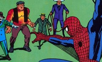 Spider-Man: Homecoming: Nový kostým bude mít křidélka | Fandíme filmu