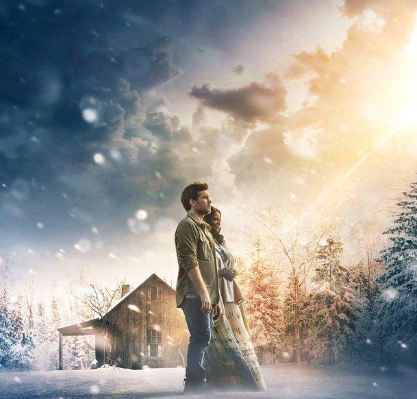 Chatrč: Sam Worthington projde tvrdou zkouškou víry | Fandíme filmu
