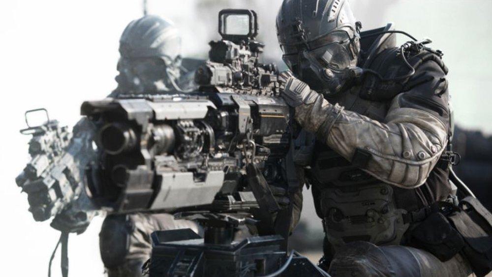 Spectral: Speciální jednotka proti nadpřirozenému nepříteli   Fandíme filmu