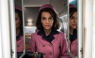 Jackie: Natalie Portman bojuje o Oscara jako vdova po Kennedym | Fandíme filmu