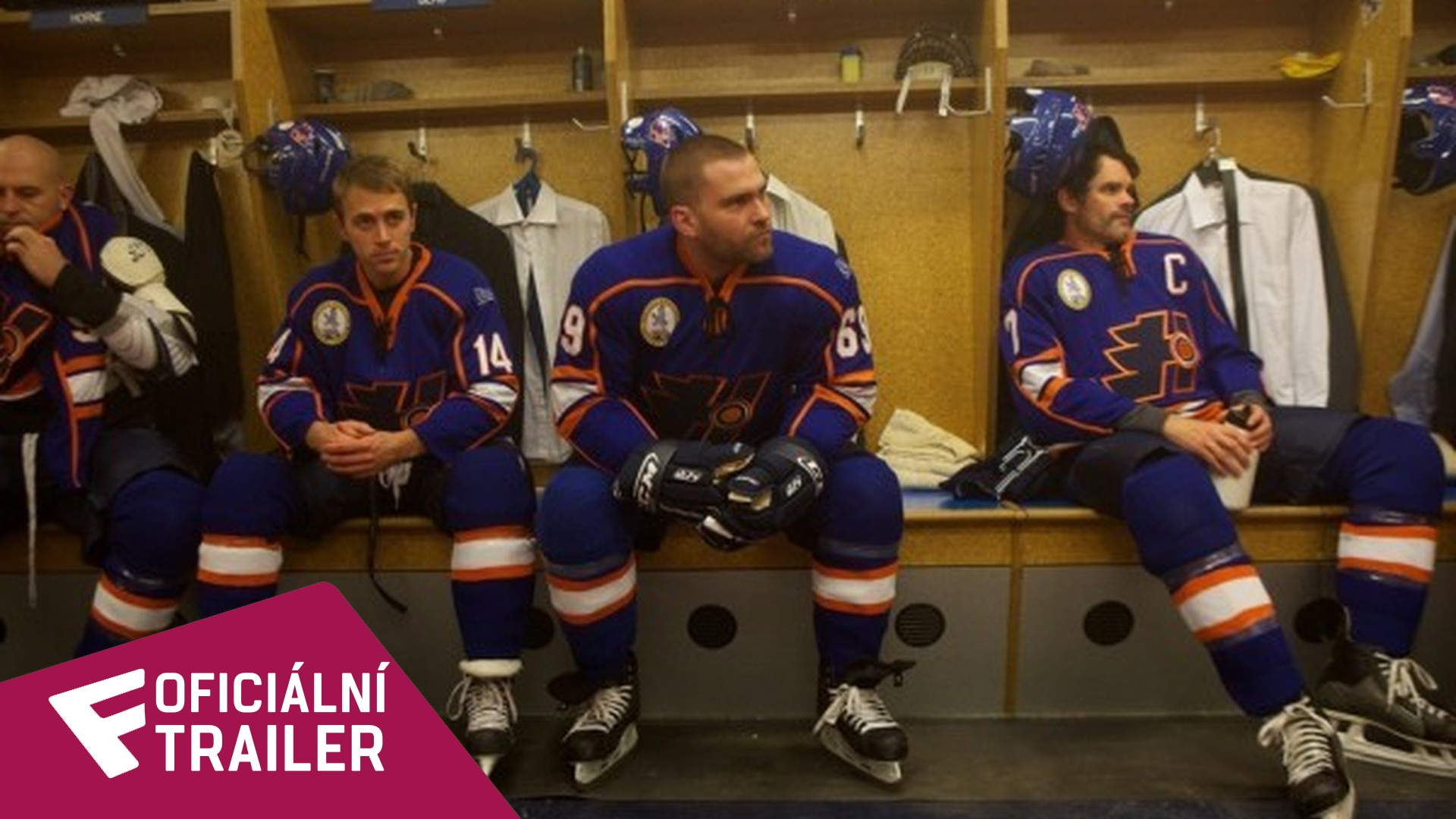 Goon: Last of the Enforcers - Oficiální Red Band Trailer | Fandíme filmu