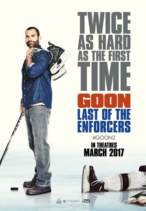 Goon: Last of the Enforcers | Fandíme filmu