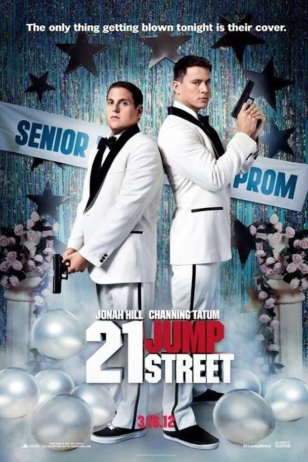 21 Jump Street   Fandíme filmu