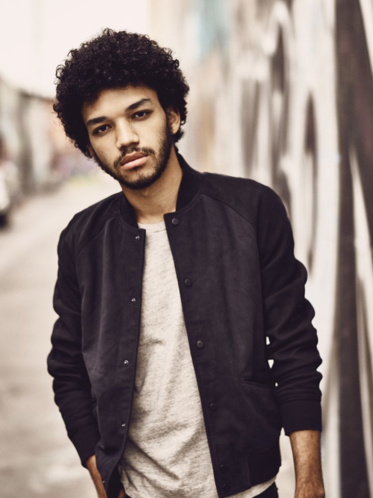 Justice Smith | Fandíme filmu