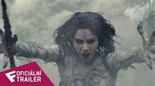 Mumie - Oficiální Trailer | Fandíme filmu