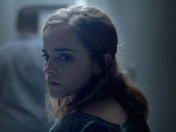 The Circle: Emma Watson vás sleduje přes počítač - trailer | Fandíme filmu