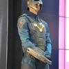 Strážci Galaxie 2: Bude ze Sylvestera Stallonea Fury z vesmíru? | Fandíme filmu