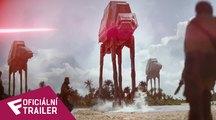 Rogue One: A Star Wars Story - Oficiální Trailer #3   Fandíme filmu