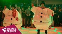 Pařba o Vánocích - Oficiální Trailer #2 | Fandíme filmu