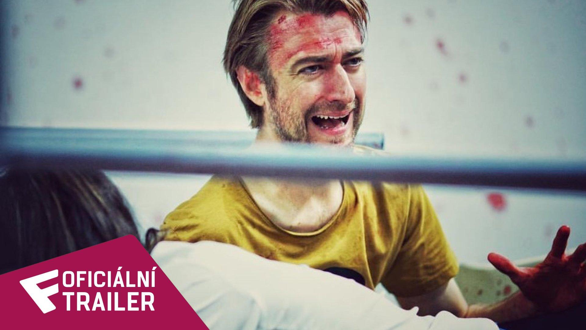 The Belko Experiment - Oficiální Red Band Trailer   Fandíme filmu