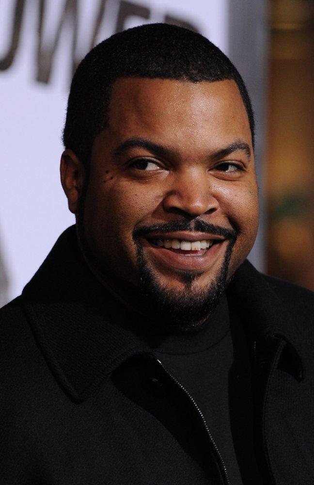 Ice Cube | Fandíme filmu