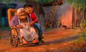 Coco: Nová pixarovka čerpá z Día de Muertos   Fandíme filmu