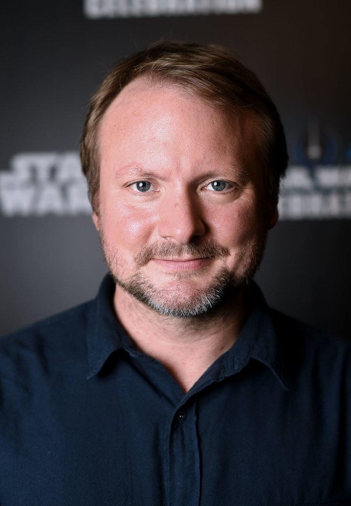 Rian Johnson | Fandíme filmu