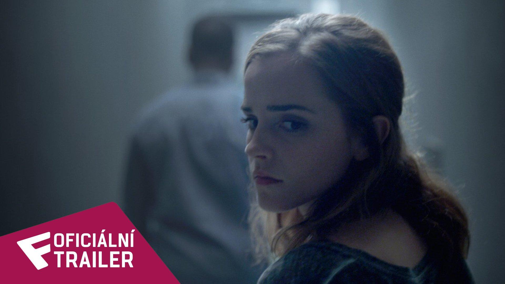 The Circle - Oficiální Teaser Trailer | Fandíme filmu