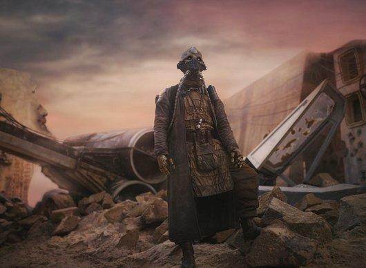 Rogue One preview: Copak je to za darebáka | Fandíme filmu