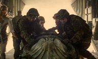 Mumie: Jak se natáčela scéna s nulovou gravitací | Fandíme filmu